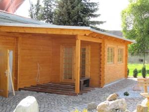 Holzbearbeitung Dachdeckerei Pfeifer