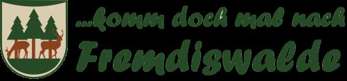Fremdiswalde.com